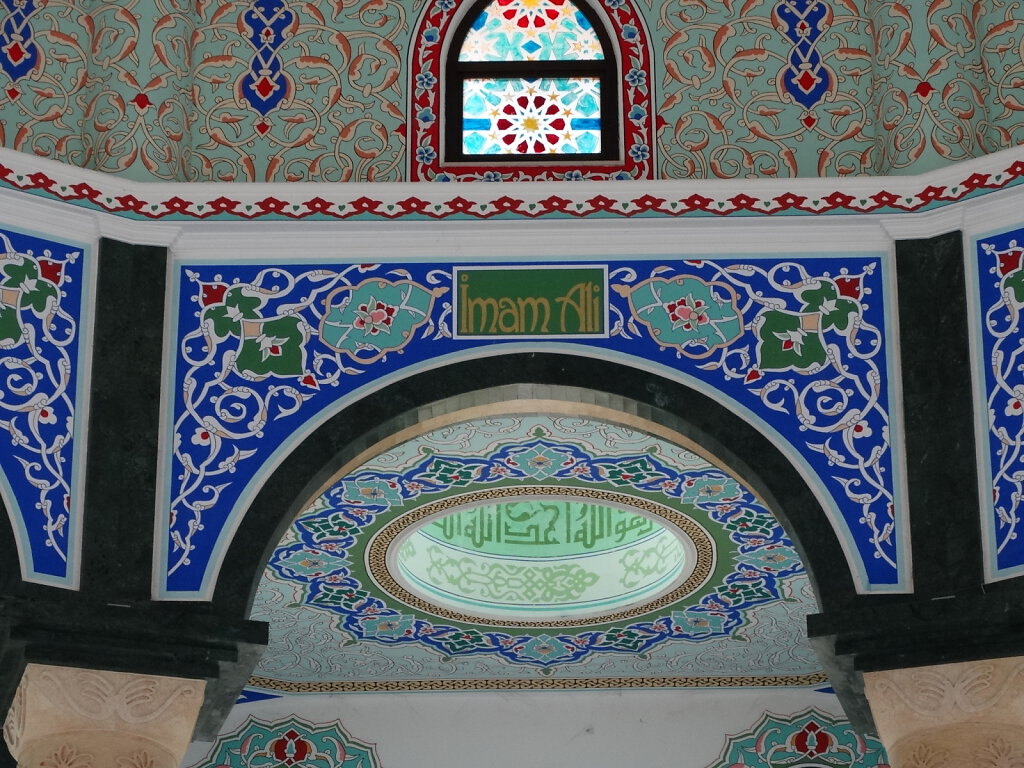 Bektashi Orden / Order