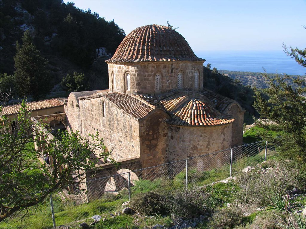 Nordzypern / North Cyprus